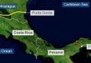 Come sarà il Canale del Nicaragua