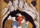 Nella grotta coi sette dormienti