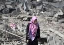 Più di mille morti a Gaza