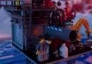 Il video di Greenpeace contro Lego