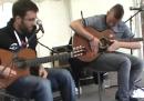 I Daft Punk, per chitarra acustica