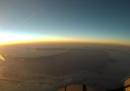 Da Tokyo a San Francisco in 83 secondi