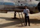 J.J. Abrams mostra un nuovo X-wing in un video per l'UNICEF