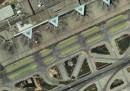 Le geometrie degli aeroporti