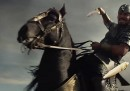 "Il trailer di ""Exodus: Gods and Kings"" di Ridley Scott"