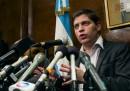 L'Argentina è tecnicamente in bancarotta