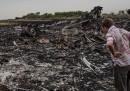 Che cosa sappiamo dell'aereo abbattuto