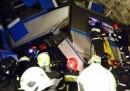 L'incidente alla metropolitana di Mosca