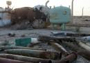 L'ISIS ha preso una fabbrica di armi chimiche in Iraq