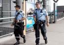 L'allarme per un attentato in Norvegia