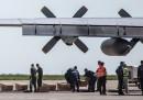 I corpi del volo MH17 sono partiti dall'Ucraina