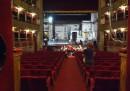 È finita l'occupazione del Teatro Valle