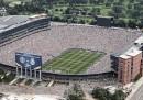 La partita di calcio negli Stati Uniti con il pubblico più numeroso di sempre