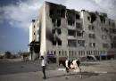 Beit Lahia, Striscia di Gaza