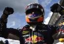 Il Gran Premio del Belgio lo ha vinto Ricciardo