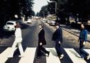 Due canzoni per farla finita (Beatles, #55-46)