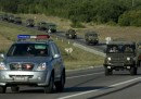 In Ucraina i ribelli ricevono rinforzi