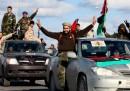 La Libia è nel caos