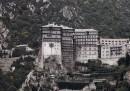 Il monte Athos resta vietato alle donne