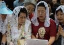 L'ultima messa del Papa in Corea del Sud