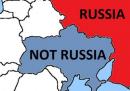 La guerra delle mappe, su Twitter