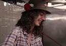 L'artista di strada più fortunato di New York