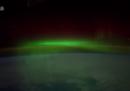Attraverso l'aurora boreale