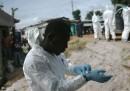 Sei mesi per fermare l'epidemia di ebola