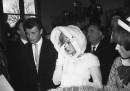 Sylvie Vartan e Johnny Hallyday
