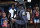 L'attacco a un centro per malati di ebola