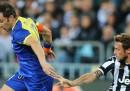 L'amichevole tra Juventus e A-League All Stars, con Alessandro Del Piero