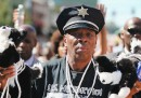 Le nuove proteste a Ferguson