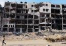 Altri cinque giorni di tregua a Gaza