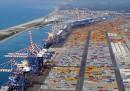 Come funzionano i porti in Italia