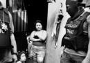 La violenza in Honduras