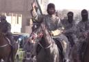 Gli attacchi aerei contro i leader dell'IS