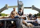La crisi profonda della Libia
