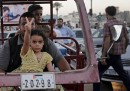 La tregua nella Striscia di Gaza