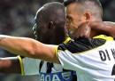 Serie A, risultati e classifica dopo la prima giornata