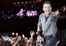 18 canzoni di Bruce Springsteen