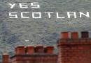Come sarebbe la Scozia indipendente?