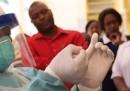 Come fermare l'ebola