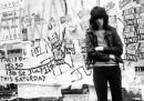 Foto punk degli anni Settanta