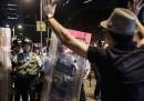 Nuovi scontri a Hong Kong