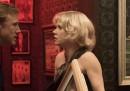 """Il trailer di """"Big Eyes"""", il nuovo film di Tim Burton"""