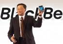 BlackBerry Passport, com'è fatto