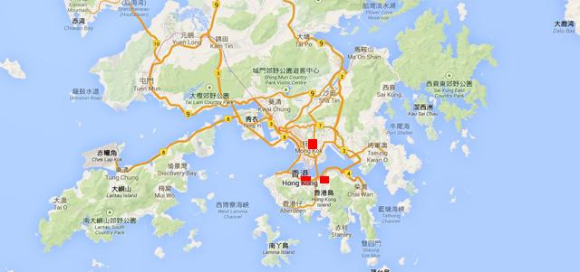 hk-mappa