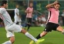 Serie A, risultati e classifica della terza giornata