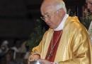 L'arcivescovo Josef Wesolowski è stato arrestato in Vaticano
