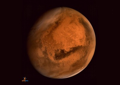 Marte, Spazio